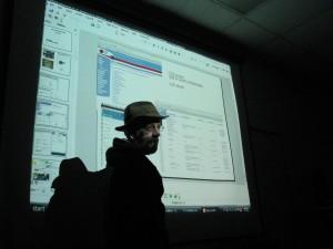 Rick's Arduino Presentaion