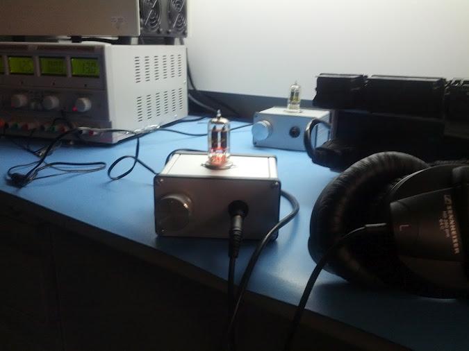 Image Result For Diy Amplifier Headphonesa