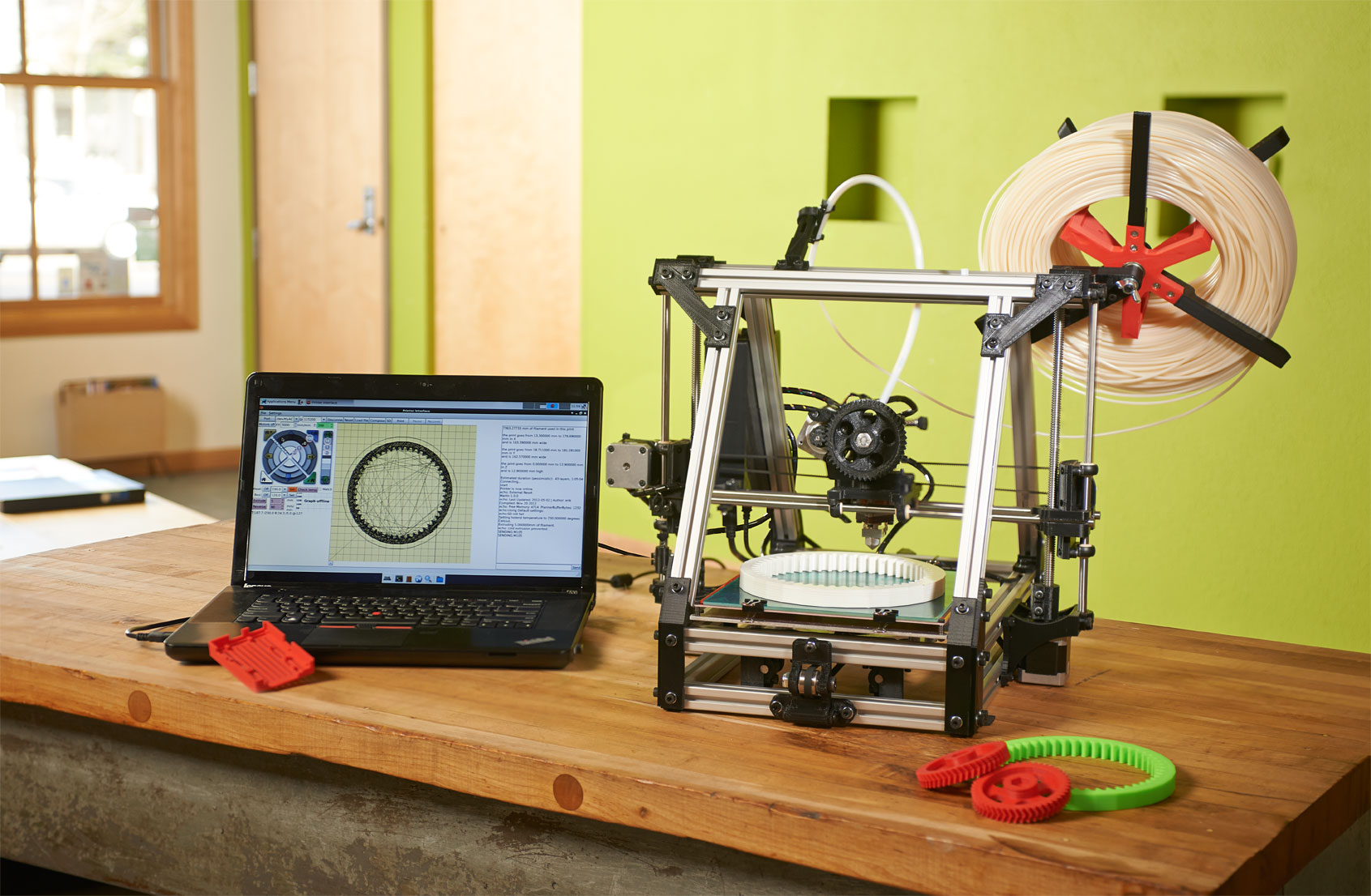 Arduino projects midsouth makers memphis area makerspace for 3d printer plan